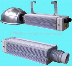 Electronic ballast for greenhouse horticulturel lighting,hydroponics.UL appoved