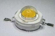 晶科LED 1W白光LED室外 室內照明系列