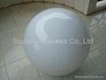 PE sphere