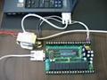 工業級串口控制繼電器輸出