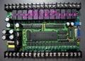 串口控制步進電機單片機控制器