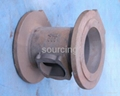 ductile brake drum/auto part