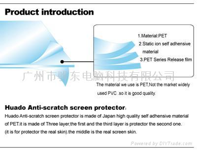 筆記本電腦屏幕保護貼 2
