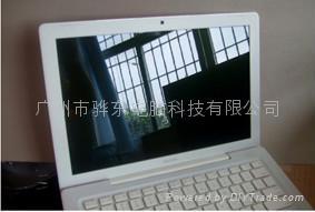 筆記本電腦屏幕保護貼 3