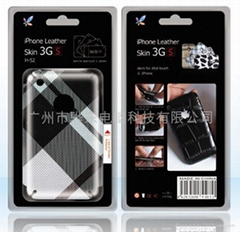 IPHONE cell phone stickers