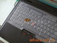 筆記本電腦鍵盤保護膜 3