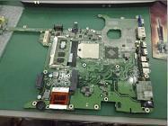 Laptop motherbaord