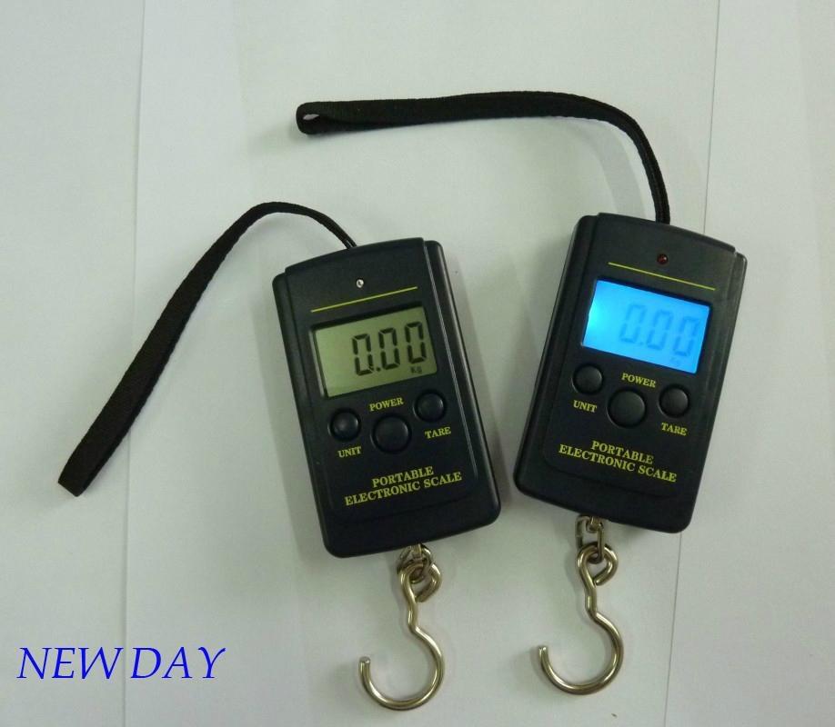 40kg Postal Scales 1