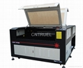200W GSI Tube Laser cutting/engraving machine