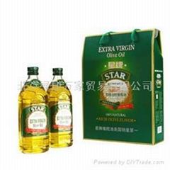 購橄欖油選綠康萬家