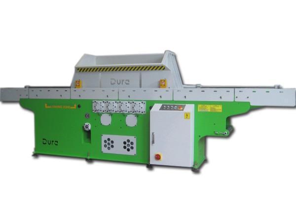 Wood Shaving Machine Yt 145 Dura Woodworking Machinery