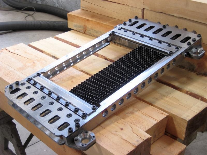 Thin Cutting Frame Saw - DLM-300 - DURA Woodworking Machinery ...