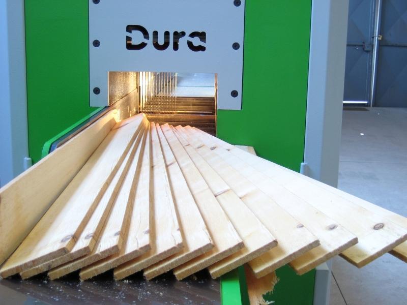 Thin Cutting Frame Saw Dlm 300 Dura Woodworking Machinery