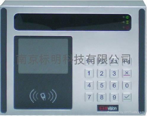 南京联网门禁机系统门禁一体机 5