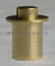 南京嵌入式恆壓恆流自動節水閥