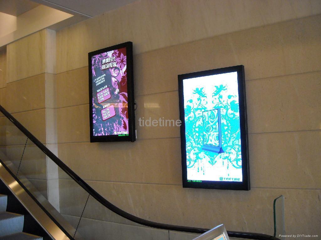 digital signage digital information display LED - 37 ...