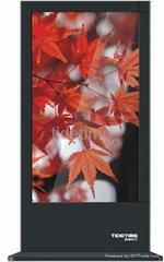 全視角高清液晶廣告機分眾傳媒液晶廣告機數碼刷屏