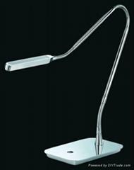 Modern LED desk lamp