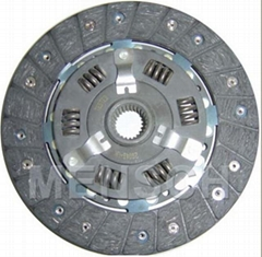 1861543506 Clutch Disc