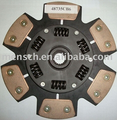 314-75007 48735CB6 Clutch disc