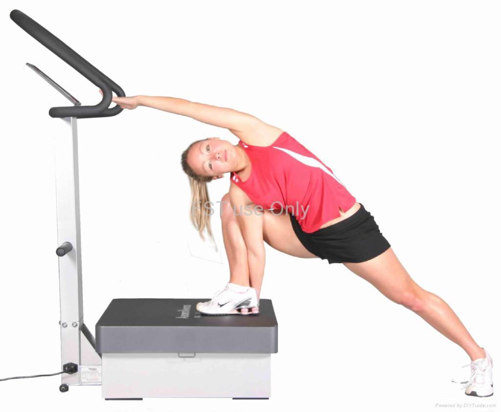 vibration exercise machine manufacturers