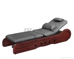 U-Relaxing Aerobic Oscillating Leisure Chair
