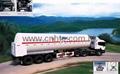 Cryogenic Liquid Transporting Semi-trailer  1