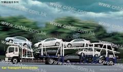轿车运输车