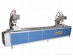 Two Head Welding Machine SHZ2-120X3500