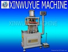 Aluminum-profile Composing End-milling Machine LXD02-200