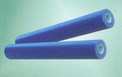 藍色保護膜