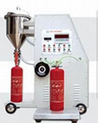 干粉灌裝機
