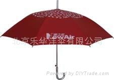 防輻射太陽傘