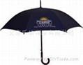 廣告太陽傘