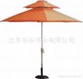 太陽傘製作
