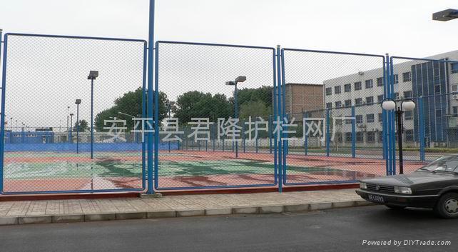 体育场围网 2