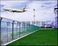 机场护栏网 3
