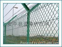 监狱围网 2
