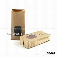 Kraft Paper Bag/ Coffee Paper Bag