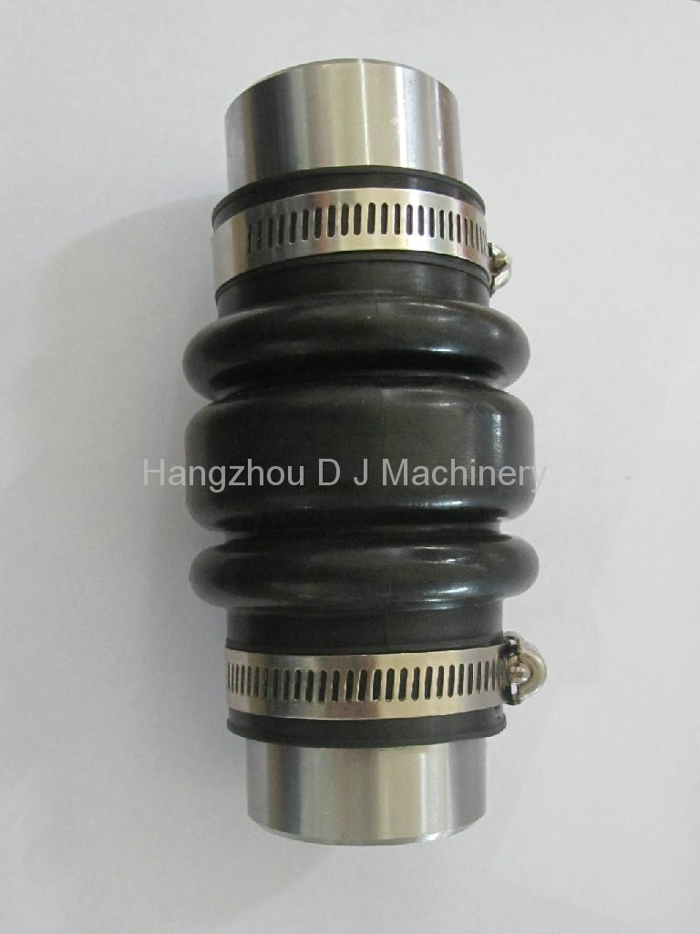 Stainless steel universal joint package machine s dd