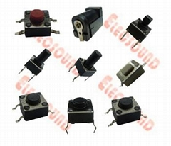 Elecsound is Your best choice for switches Supplier