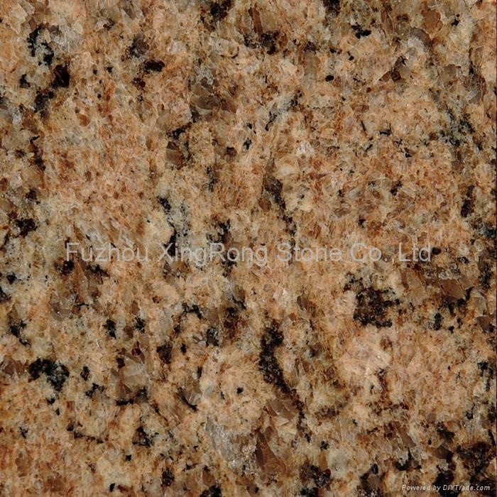 Giallo Veneziano Granite Countertop China Manufacturer