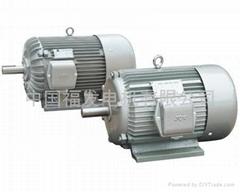 JO2 series three-phase asynchronous motors