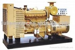 GF2 series three-phase diesel generating sets