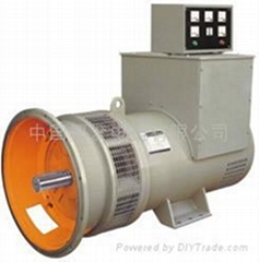 twg series motor three-phase brushless a.c.synchronous generator