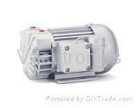 旋片式无油真空泵 DV-3V