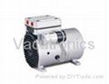 Piston Vacuum Pump DP-40V