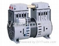 Piston Vacuum Pump DP-200V