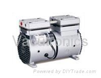 活塞式无油真空泵 DP-90H