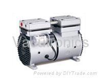 活塞式无油真空泵 DP-120H